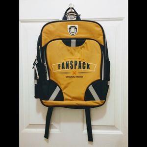 Fanspack Boys bookbag